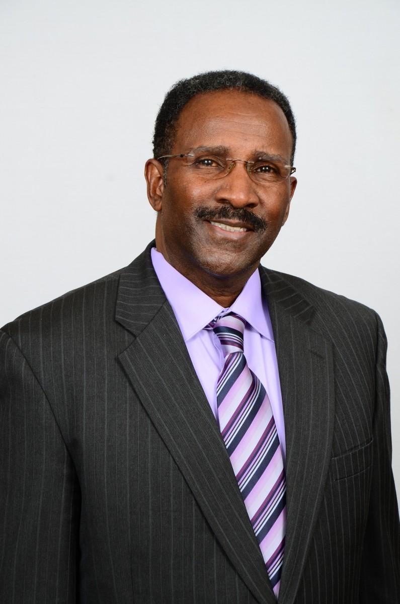 Dr. Milton Morris
