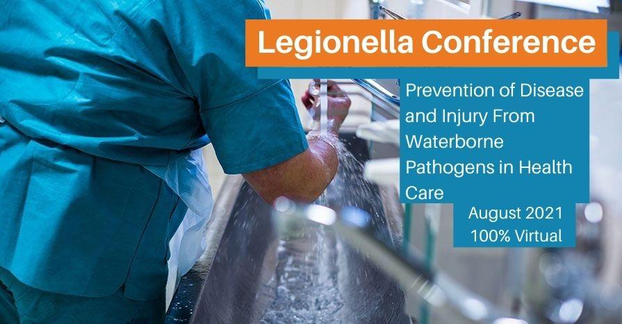 Legionella Conference 2021