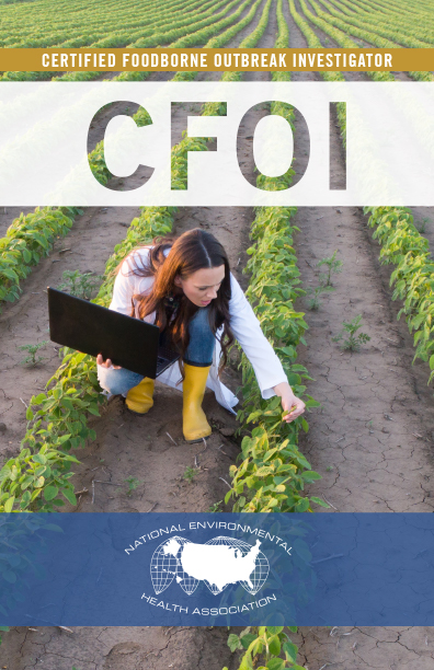 CCFS and CP-FS Credentials - Food Safety